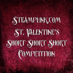 Steampunk Short Story!