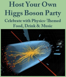 Party Planning Tips for the Physics Geek