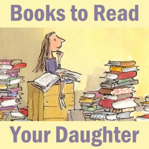 Books to Read Your Daughter