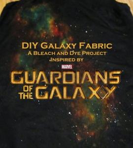 Galaxy Fabric